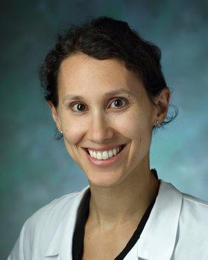 Margaret Dowling Sarezky, M.D.