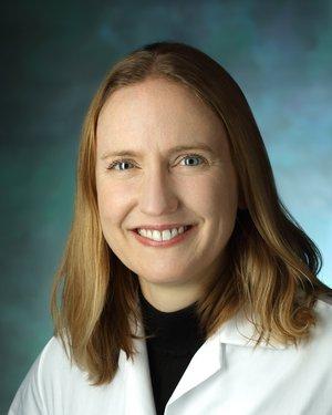 Anna Maya Powell, M.D., M.S.