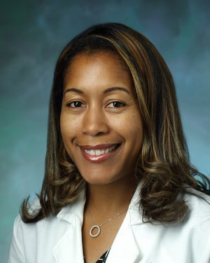 Photo of Dr. Erica Martin Richards
