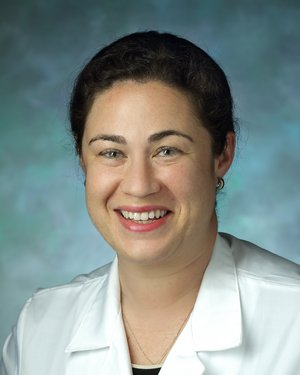 Hannah Yona Fraint, M.D.