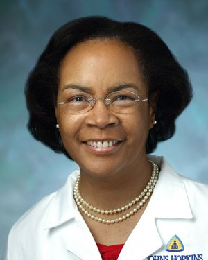 Kathy Patricia Bull-Henry, M.B.A., M.D.