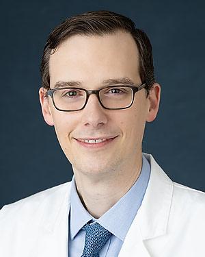 Matthew John Czarny, M.D.