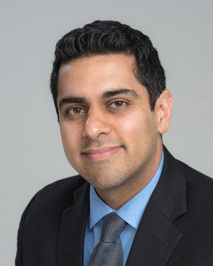 Shawn Kwatra, M D , Assistant Professor of Dermatology