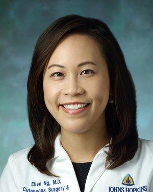 Elise Ng, M.D.