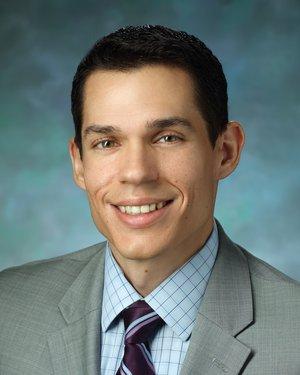 Joseph F. McGuire, M.A., Ph.D.