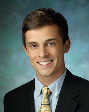 Ryan Thomas Roemmich, Ph.D.