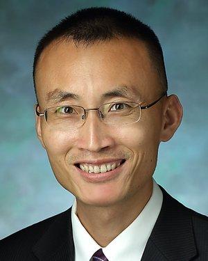 Shizhong Han, Ph.D.