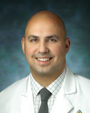 Justin Omar Benabdallah, M.D.