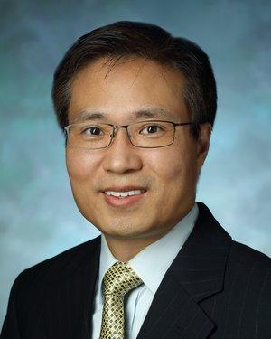 Chan Hyun Na, M.S., Ph.D.