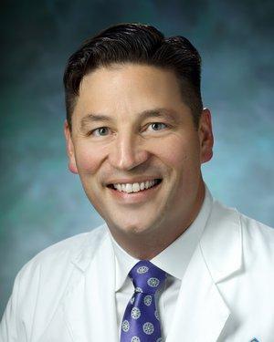 Greg Michael Osgood, M.D.