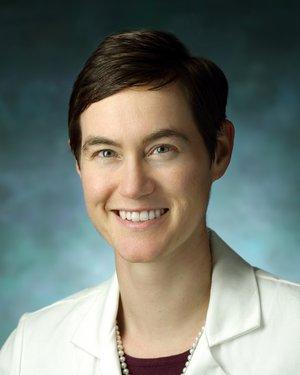 Carrie Lynn Nieman, M.D., M.P.H.