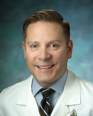 Robert Scott Dingeman, M.D.