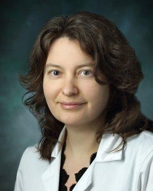 Roksolyana Tourkevich, M.D.