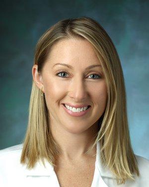 Amanda Lee Horton, M.D.
