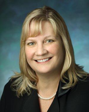 Barbara Ann Burr, M.D.