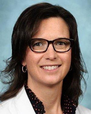 Jean Heather Hoffman-Censits, M.D.