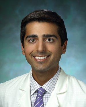 Faisal Saeed, M.D.