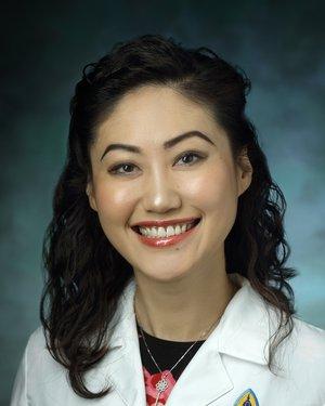 Juliana Frances Yang, M.D.