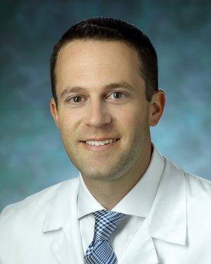 Michael Kornberg, M.D., M.S., Ph.D.
